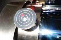 Det lilla soluret hjälper dig att ställa in GoSun Grill för maximal effekt