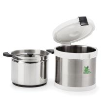 Modern strömlös slow-cooker (håller värmen i upp till 7 timmar)